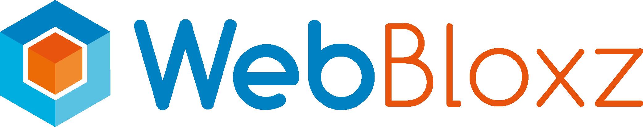 WebBloxz Winkelmand
